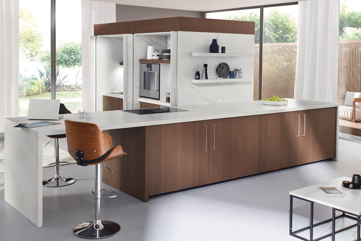 Cuisine moderne - Ballerina-Küchen: Trouvez la cuisine de vos rêves